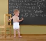 baby math